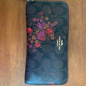 Coach Wallet Perfect Condition